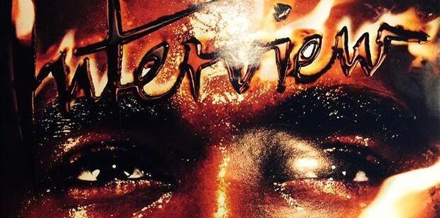 People : La nouvelle couverture étrange de Kanye West