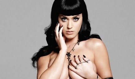 People : Katy Perry ou Miss lolo