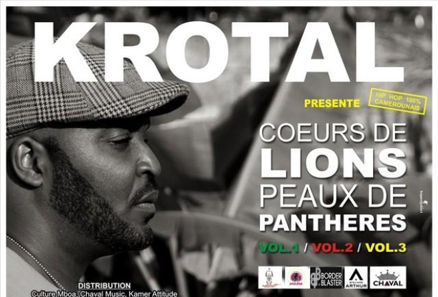 Wanda Powa : Tous derrière Krotal ! En hommage à l'un des pionniers du Hip Hop Camerounais