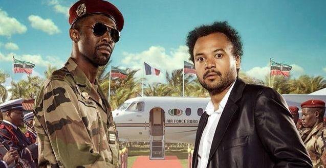 Cinéma : Le Crocodile du Botswanga avec Fabrice Eboué et Thomas Ngijol + Bonus Vidéo