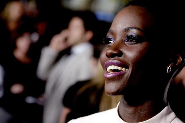 People : Retour sur les meilleurs looks de Lupita Nyong'o