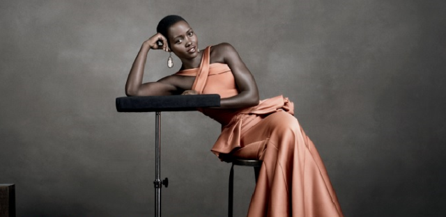Portrait : Lupita Nyong'o, Actrice & Cinéaste – Kenya