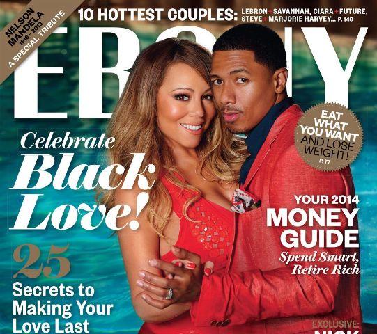 People : Mariah Carey et Nick Cannon donnent des conseils en amour