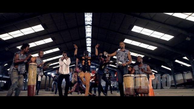 """Musique : Le clip officiel """"BenNam"""" de Michael Kiessou – Sortie le 1er février 2014"""