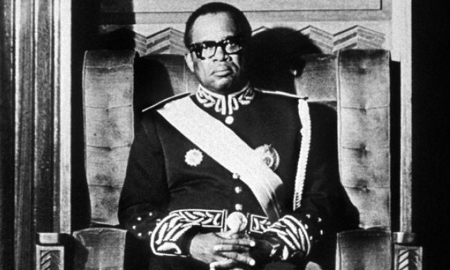 """Vidéo : """"Mobutu, Roi Du Zaire"""" – Documentaire"""