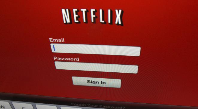 Tech : Netflix débarque en France