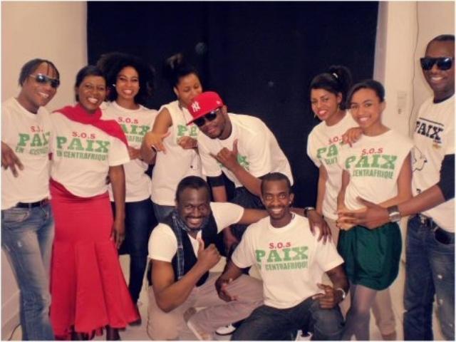"Clip : ""Paix en Centrafrique"" – Collectif SOS Paix en Centrafrique"