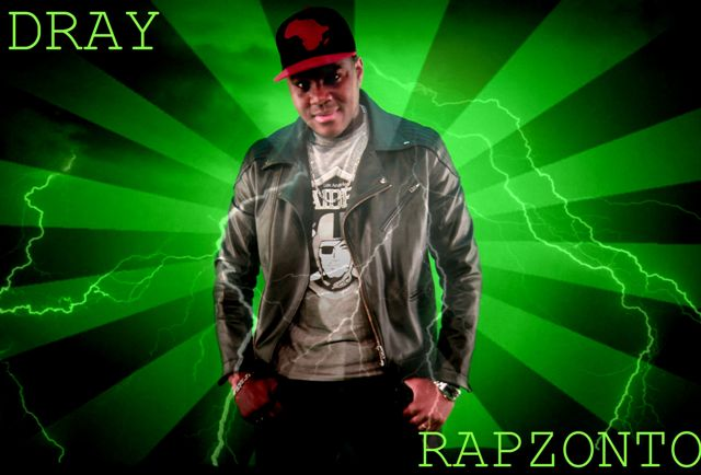 Single : « Rapzonto » – Dray
