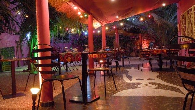 Lifestyle : Restaurant La Guinguette – Saly (Sénégal)