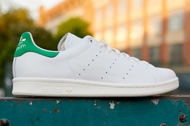 Mode : Chose promise, chose due, les Stan Smith d'Adidas sont là !