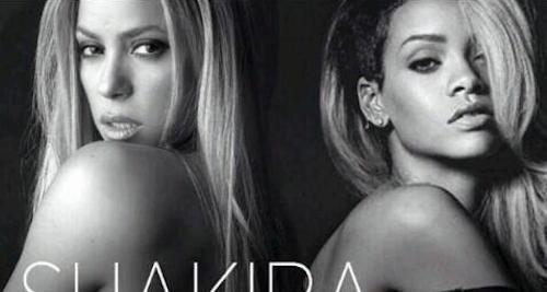 Musique : Shakira et Rihanna en duo