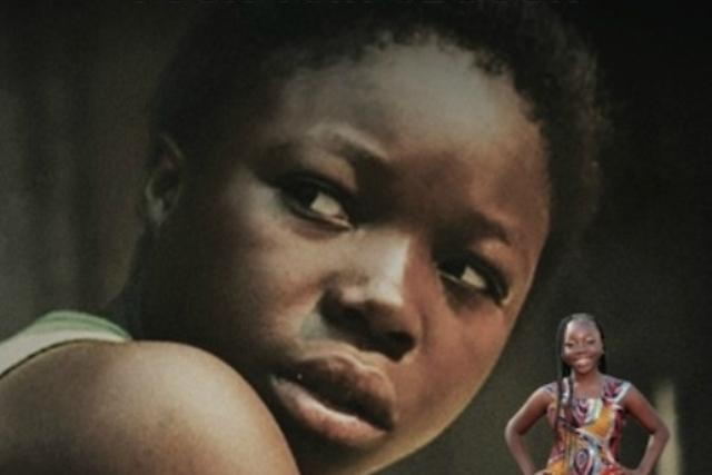 """Livre : """"Survivre pour voir ce jour"""" de Rachel Mwanza et Mbépongo Dédy Bilamba"""