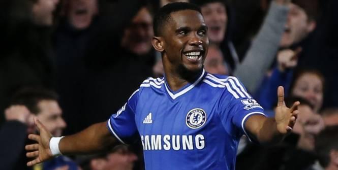 Vidéo : Samuel Eto'o parle du racisme dans le football