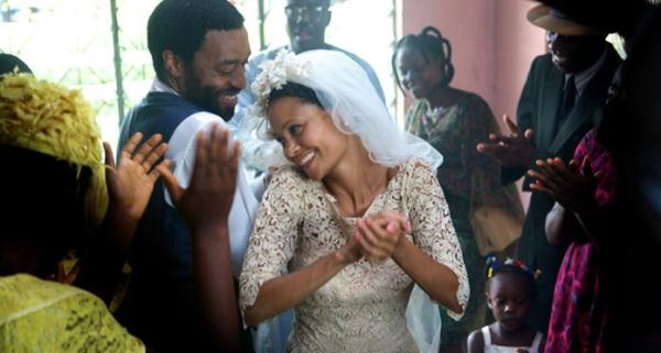 Film : « Half of a Yellow Sun » – NollywoodWeek Paris