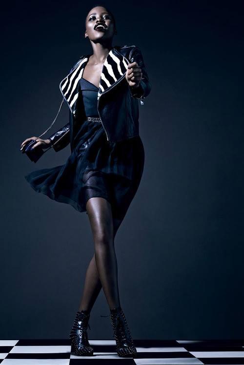 Lupita-Nyong'o-vogue -italia