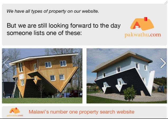 Business : Pakwathu, premier site immobilier en ligne d'Afrique (Fr)