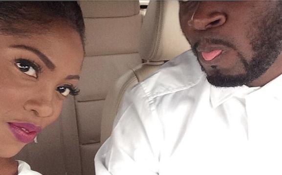 People : Tiwa Savage est enceinte (Fr/En)
