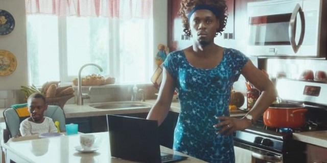 People : Mama Usain Bolt…