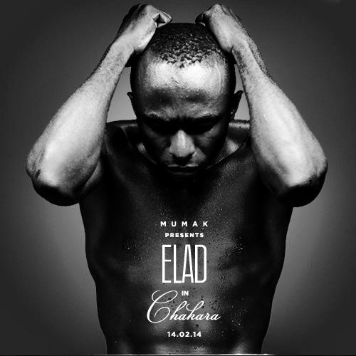 "Single : ""Chakara"" – Elad"