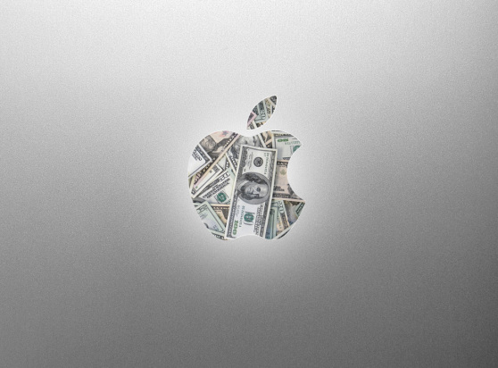 Tech : Apple envisage de se lancer dans le paiement mobile