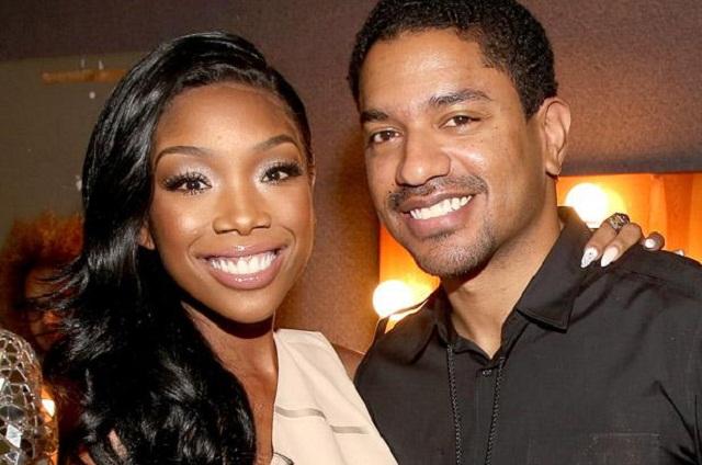 People : Brandy et son fiancé, c'est déjà bolè* !