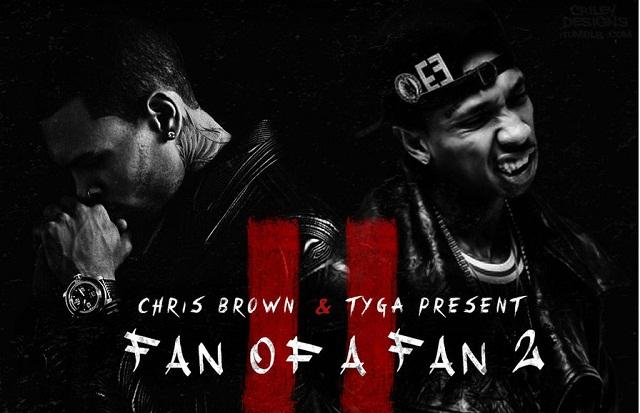 "Single : ""Bitches"" – Chris Brown ft. Tyga"