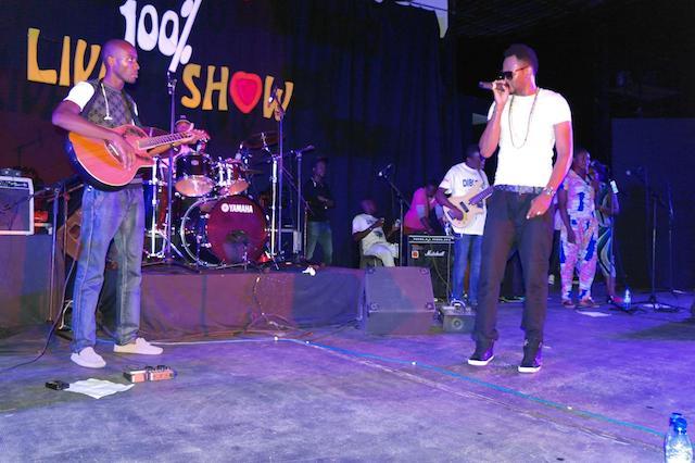 Musique : Dibi Dobo embrase Cotonou