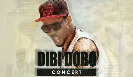 Concert : Dibi Dobo à l'Institut français de Cotonou – Le 14 février 2014