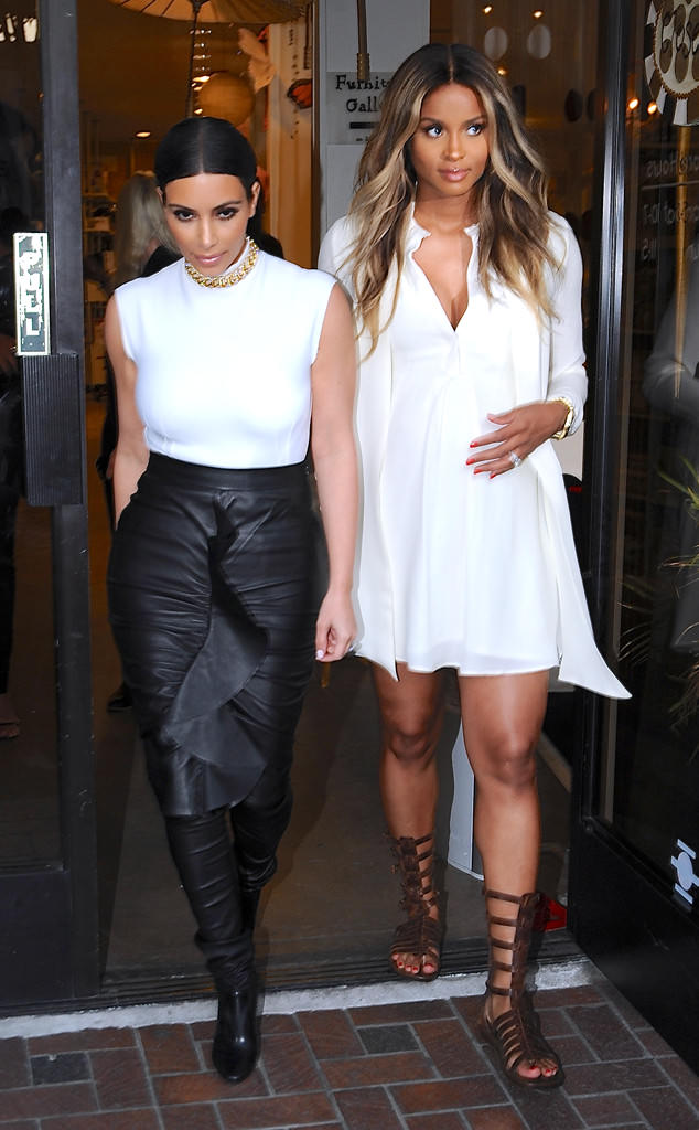 kim-kardashian-ciara-shopping-bebe-jewanda