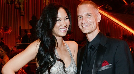 People : Kimora Lee Simmons remariée !