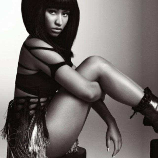 People : Nicki Minaj lave une fan sur Instagram