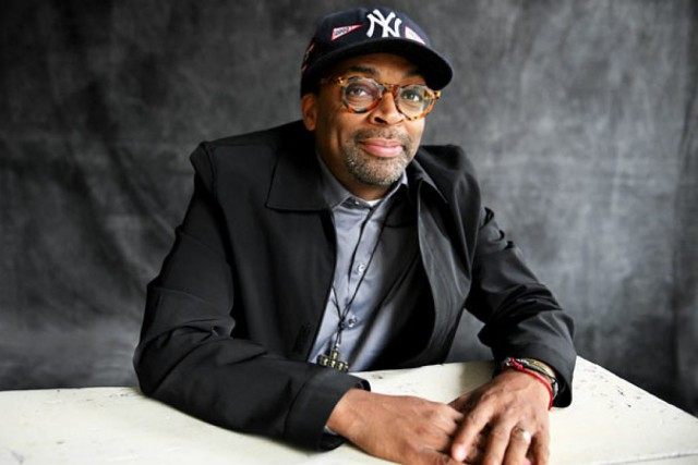 Music : Spike Lee seeks submissions from unsigned artists