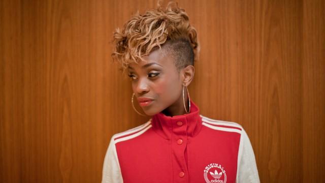 Musique : Stella Mwangi, la rappeuse kenyane de Norvège