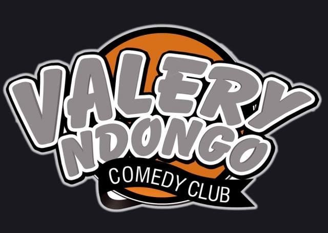Spectacle : Valery Ndongo Comedy Club à l'IFC Douala les 13 & 14 Février 2014