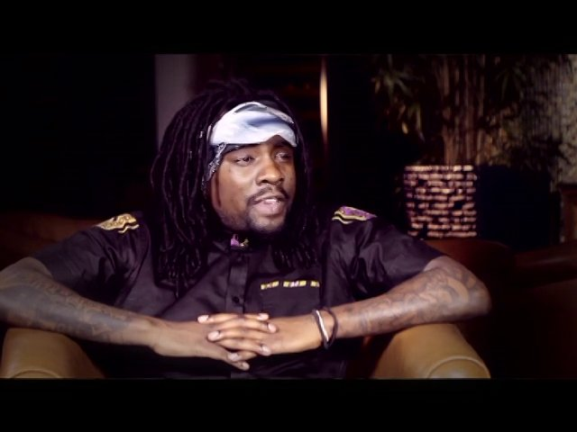 Video : Wale discusses D'banj & Don Jazzy, Wizkid, Ice Prince & Olamide