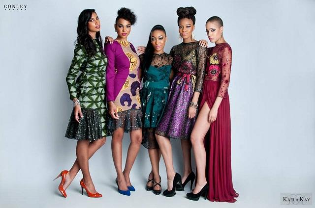"WanDiscovery : ""Kaela Kay"", Marque de vêtements – Ghana"