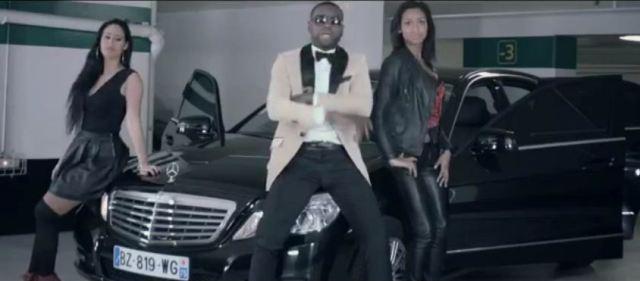 Clip : « Guekoumelesseba » – Lino Versace