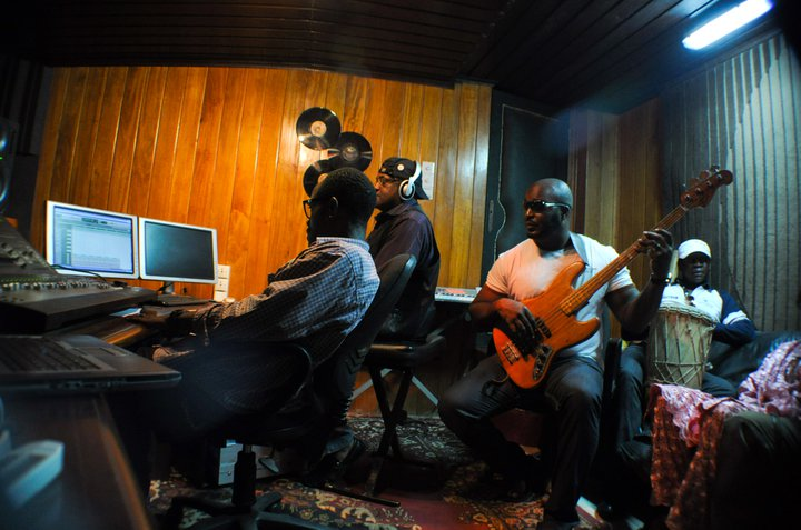WIMBO-KASI : Rap camerounais, Esquisse d'une trajectoire – État des lieux (I)