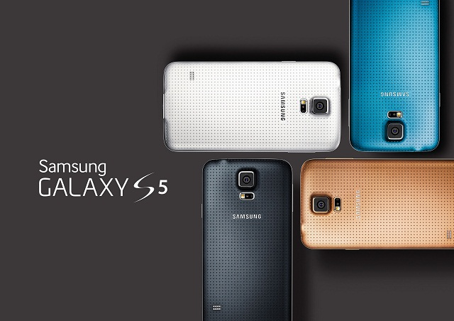 Tech : Le Samsung Galaxy S5 pointe enfin son nez