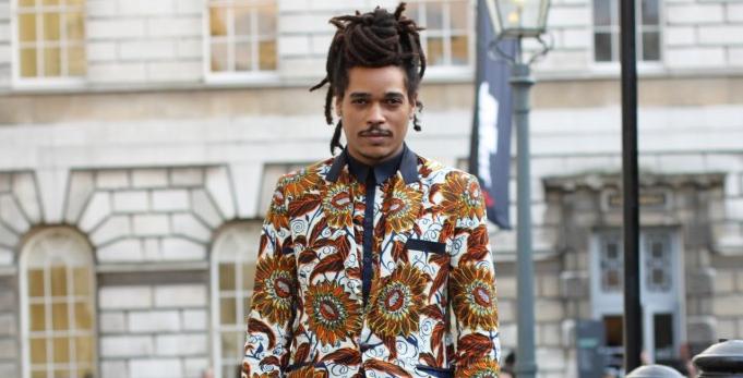 Mode : Soyez des gentlemen grâce au Tumblr Mr. Afropolitan