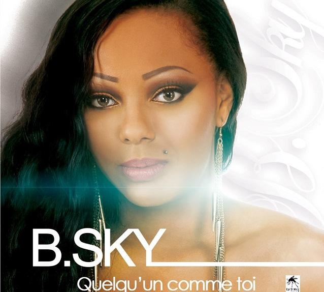 """Single : """"Quelqu'un comme toi"""" – B-Sky"""