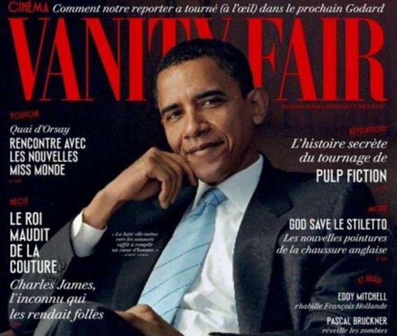 People : Barack Obama a fumé de l'herbe dans sa jeunesse