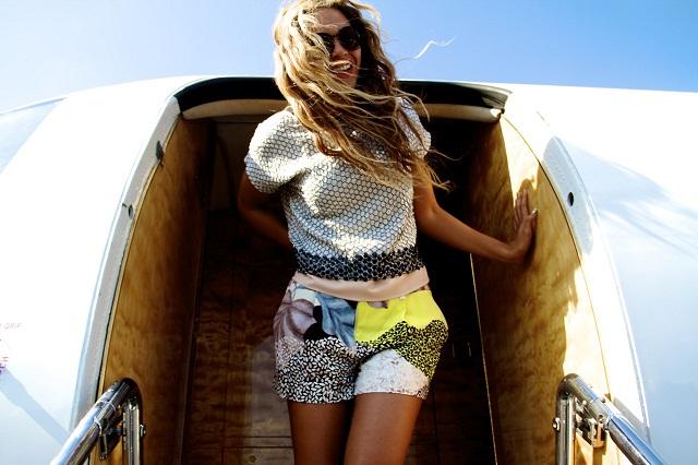 People : Beyoncé en Espagne, les Wanda Ways !
