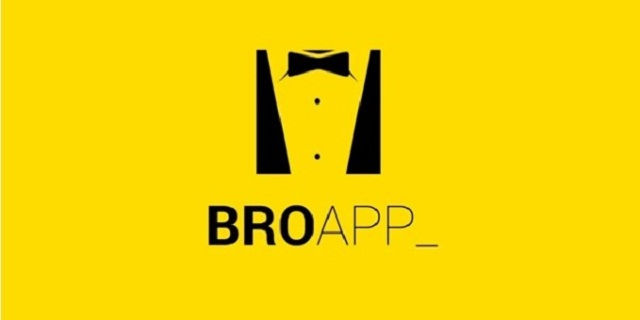 Apps : Avis aux amoureux, BroApp est là !
