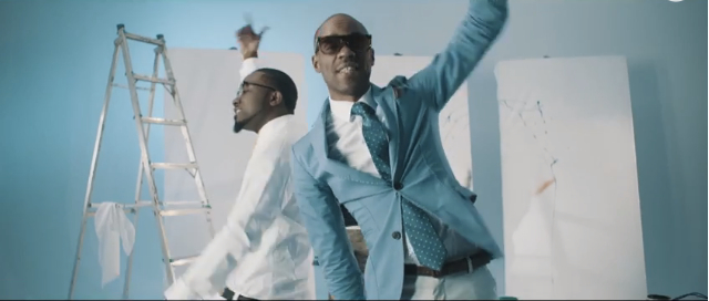 "Clip : ""Never Be The Same"" – Liquideep ft. Ice Prince"