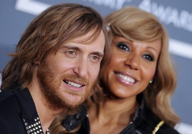 People : David et Cathy Guetta, divorcés !