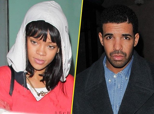 People : Rihanna et Drake se séparent… encore !