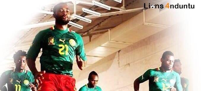 """Insolite : """"Lions 4 Nduntu"""" – La pub détournée d'Orenge Cameroun spéciale défaite"""