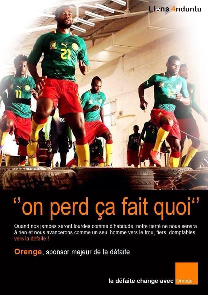 fausse-pub-orang-lions-indomptables-cameroun-jewanda