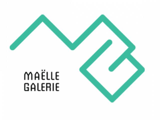 Wand'Event : Inauguration de la Galerie Maëlle le 6 mars 2014 à Paris